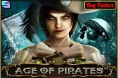 Играть в Игровой автомат Age Of Pirates – Играть на Пин Ап