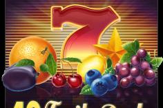 Играть в 40 Fruity Reels — 7Mojos