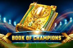 Играть в Book of Champions