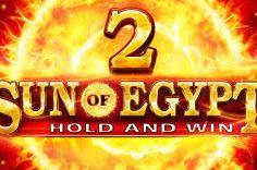 Играть в Sun Of Egypt 2